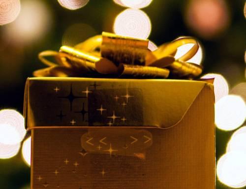 Cadeau voor u: dubbele hostingruimte