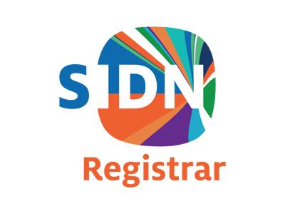 SIDN Registrar