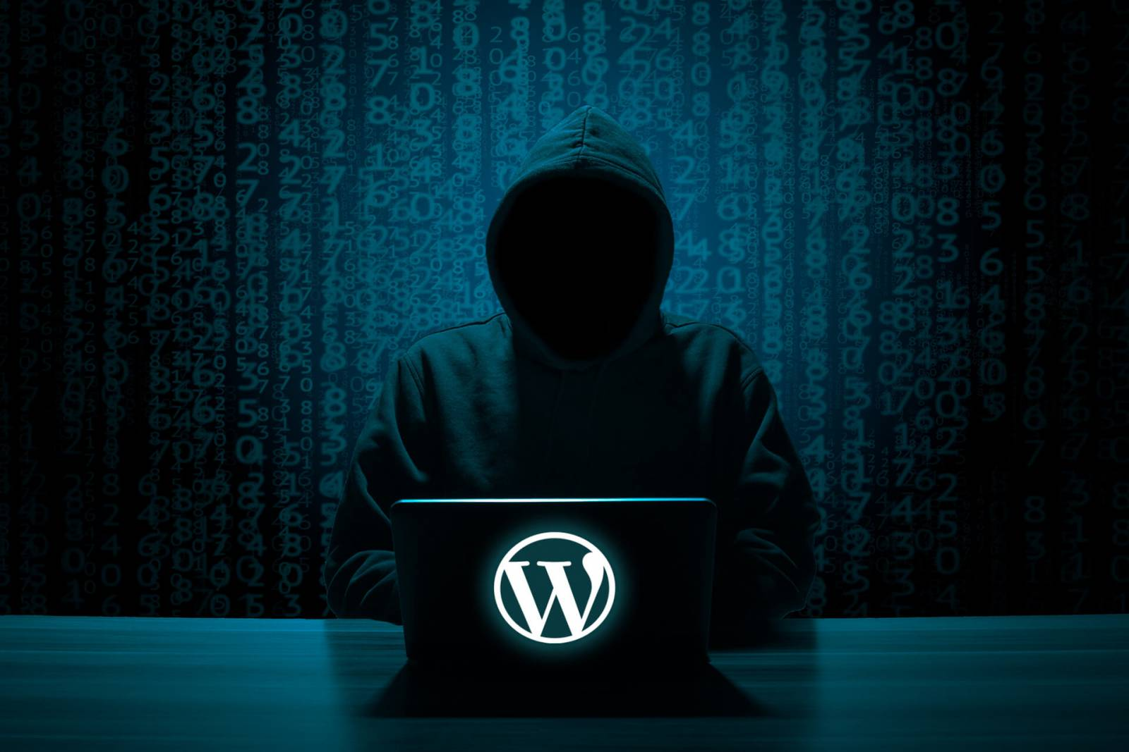 Hoe herken je een gehackte WordPress website