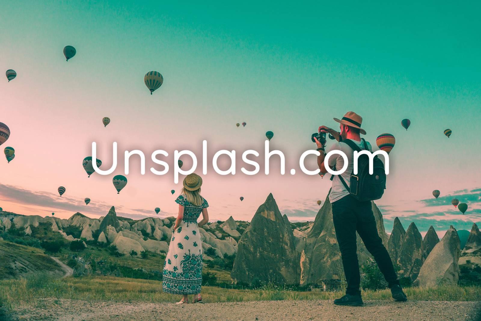 unsplash.com gratis stockfoto's