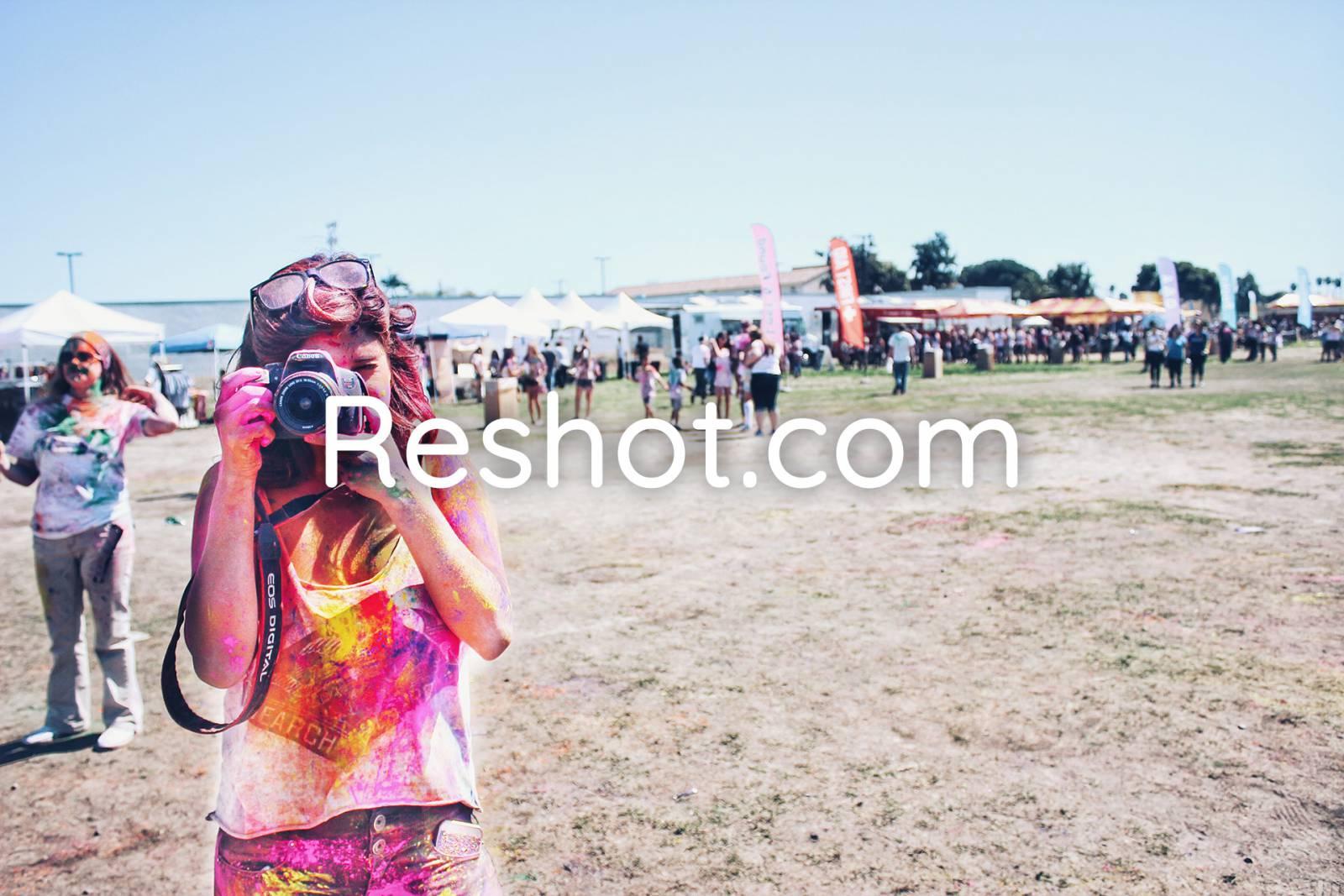 reshot gratis stockfoto's