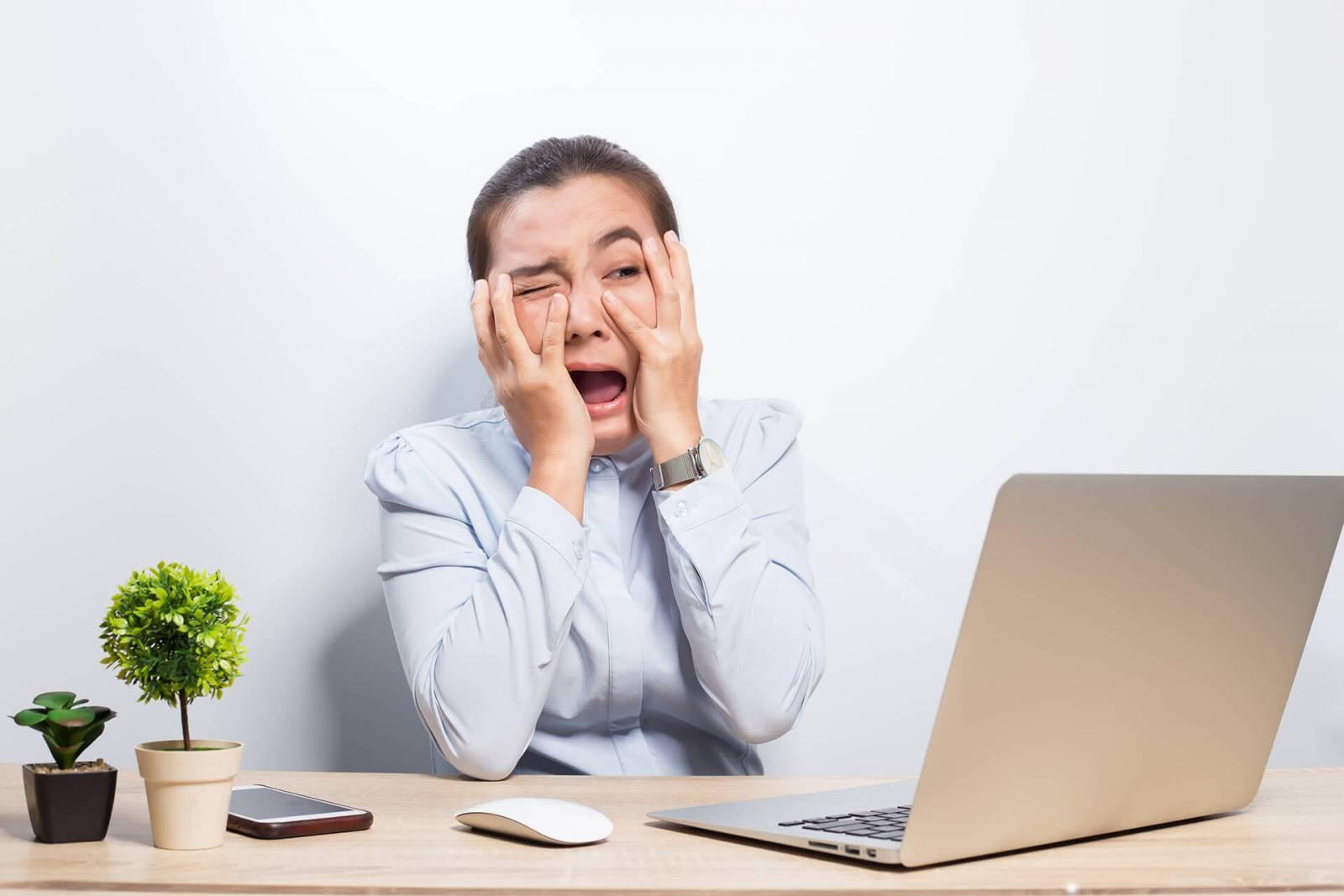 Hoe herken je een gehackte website