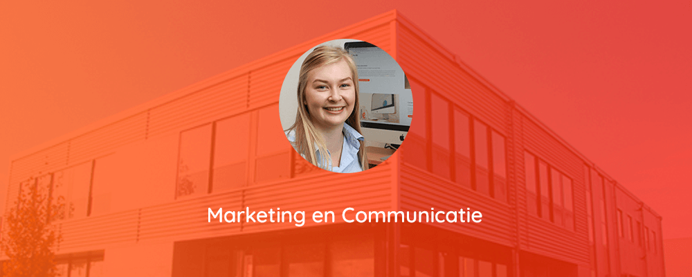 Marketing Communicatie