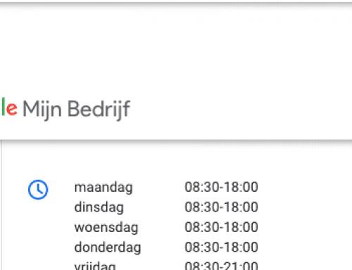 """Google markeert bedrijven ten onrechte als """"Tijdelijk gesloten"""""""